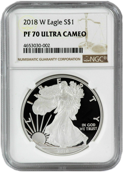 2018 S NGC PF70 AMERICAN INNOVATION DOLLAR PROOF ULTRA CAMEO PF 70