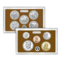2019 U.S. Proof Coin Set