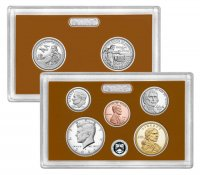 2021 U.S. Proof Coin Set