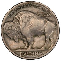 Buffalo Nickel 40-Coin Rolls - Good or Better - Mixed Dates