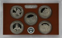 2012 America the Beautiful Quarters Proof Coin Set - Wholesale Price!