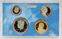 2009 U.S. Proof Coin Set