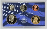 2006 U.S. Proof Coin Set