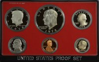 1978 U.S. Proof Coin Set