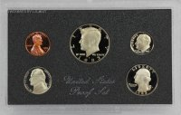 1983 U.S. Proof Coin Set