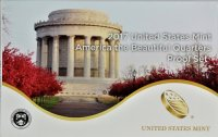 2017 America the Beautiful Quarters Proof Coin Set - Wholesale Price!