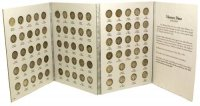 1916-1945 78-Coin Complete Set of Mercury Silver Dimes - Avg. Circ.
