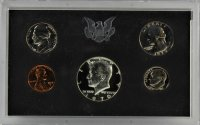 1970 U.S. Proof Coin Set (Small Date)