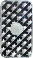 1 oz Silver Bar - Sunshine Minting - (Mint Mark SI™)