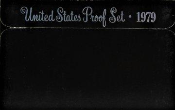 1979 U.S. Proof Coin Set