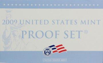 2009 U.S. Proof Coin Set