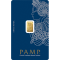 PAMP Suisse Lady Fortuna 1 gram Gold Bar - (Veriscan®, In Assay)