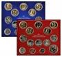 2012 U.S. Mint Coin Set