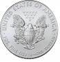 2021 1 oz American Silver Eagle Coin - Type 1 - Gem BU