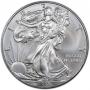 2018 1 oz American Silver Eagle Coin - Gem BU