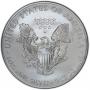 2012 1 oz American Silver Eagle Coin - Gem BU