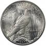 1922-S Peace Silver Dollar Coin - Brilliant Uncirculated (BU)