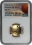 2020-W Basketball Hall of Fame Gold Coin $5 NGC MS-70