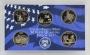 2004 U.S. State Quarter Proof Coin Set - Wholesale Price!