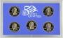 2007 U.S. State Quarter Proof Coin Set - Wholesale Price!