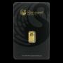 Perth Mint 1 gram Gold Bar - (In Assay)